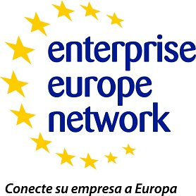 logotipo enterprise europe network