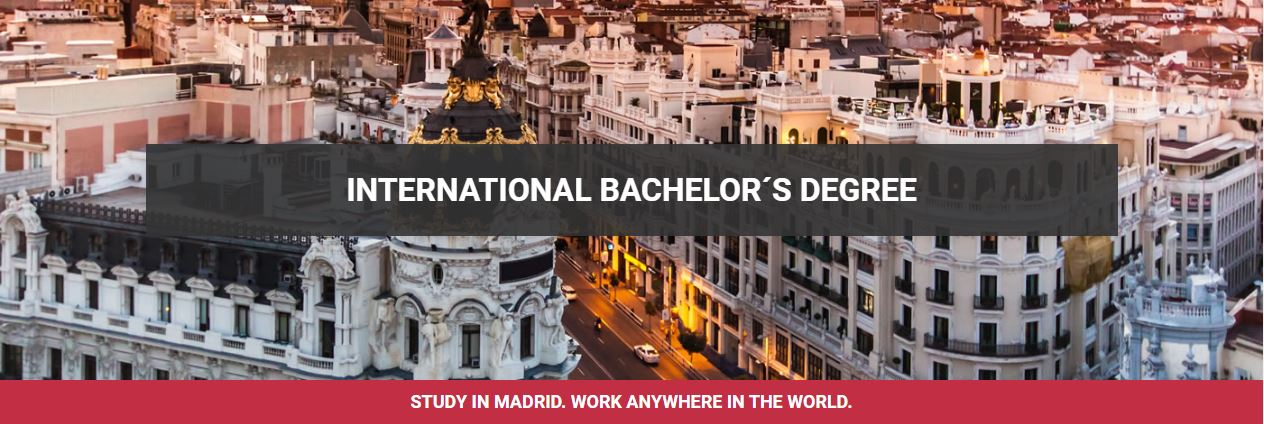 International Bachelor´s Degree