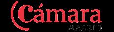 Logo de Cámara de Madrid